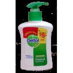 Dettol Original Hand Soap