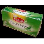 Lipton Clear Grean Pure 25 Teabags