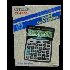 CITIZEN Calculator CT-9300