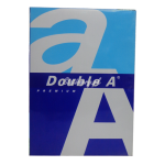 Double A Paper Pack A4