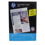 HP Business Copy Paper Pack A4
