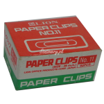 Paper Clips # 11 (Large Box)