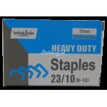 Staples 10mm (23/10) Havey duty