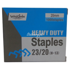 Staples 20mm (23/20) Havey duty